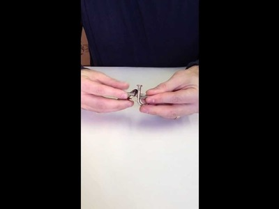 Channel Craft's Twisted Nail Puzzle Solution