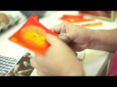 Episode 9_From The Biscuit Tin_Arts & Crafts Ladies
