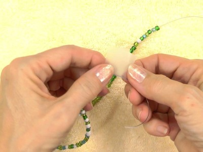 How to Make the Mix & Match Beaded Jewelry Kit - Annie's Creative Woman Kit-of-the-Month Club