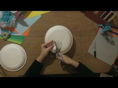 Origami & Paper Crafts : How to Make Paper Angels