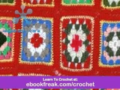 The Art of Crochet - How To Do Stiches and The Best Techniques