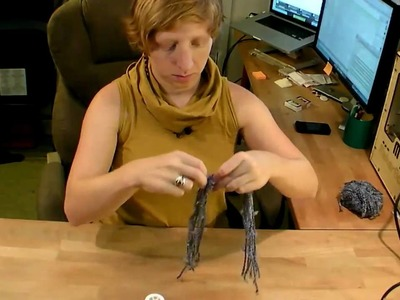 CRAFT Video: Simple Cat Toys
