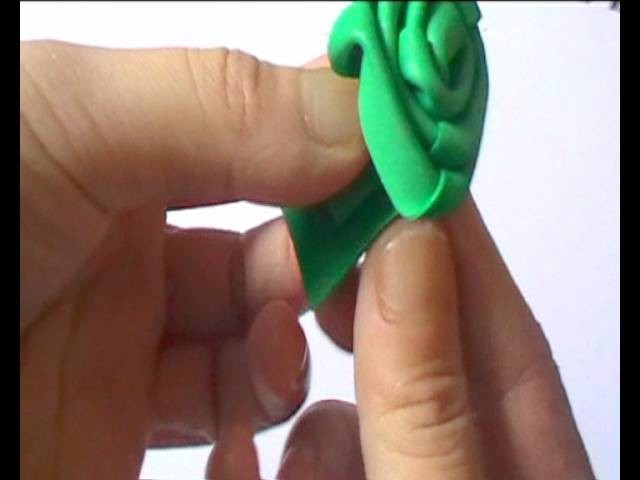 How to make a foam rose bouquet