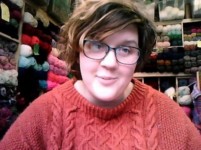 Knit Nottingham's First Weekly Podcast!