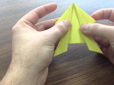 Origami: How To Make Origami Frog   Cara Membuat Origami Katak