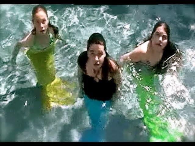 Secret Life of a Mermaid: Season 3- Episode 8~ Finale Part 2