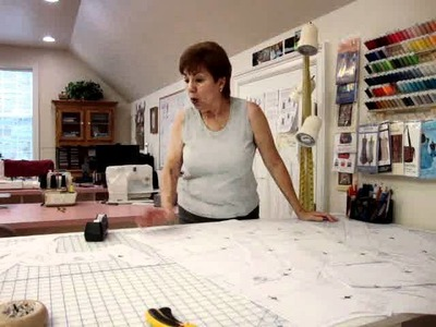Sewing Classes Online