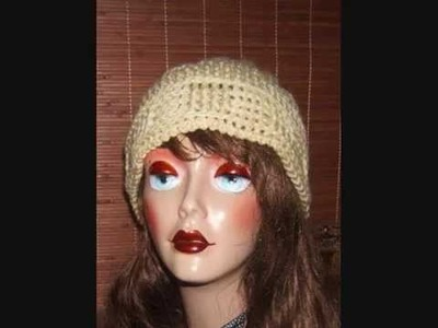 THECROCHETBOUTIQUE  SAMPLER 13 COCOON SLOUCHY HATS  http:.www.etsy.com.shop.vym7777