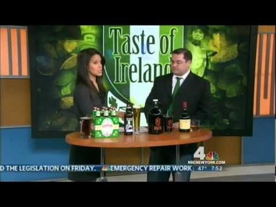 Craft Beer for St. Patrick's Day