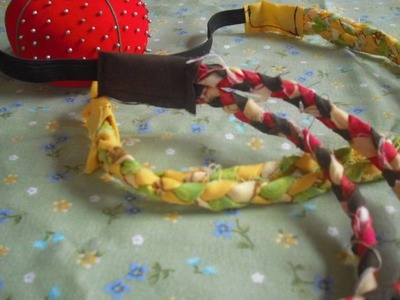 DIY: Braided Headband