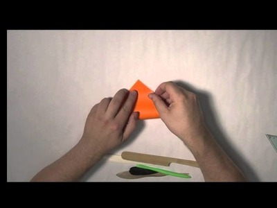 ED493: Origami Paper, Tools & Bases