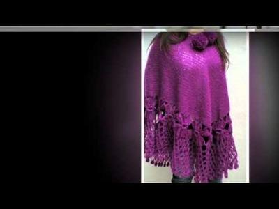 How to crochet naztazia
