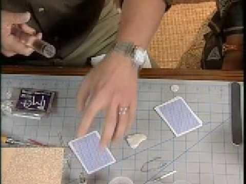 How to Make Precious Metal Clay Earrings - Silver Metal Clay