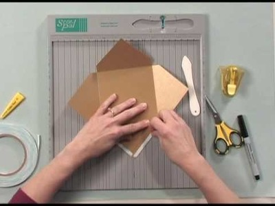 Making a Square Envelope