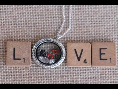 YOU'RE INVITED to an Origami Owl Locket Party!!
