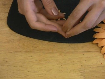 3D Flowers II Video Tutorial Part 2