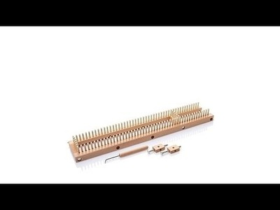 Authentic Knitting Board AllnOne Loom