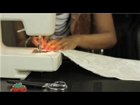 DIY Fashion Tips : Sewing Tutorial for Tote Bags