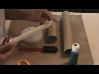 DIY - Pillow Box Tutorial