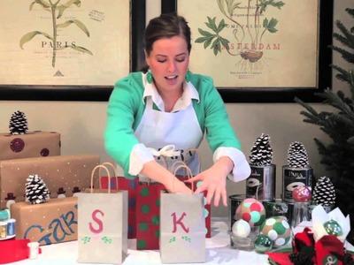 Easy DIY Holiday Crafts