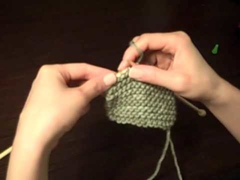 Fixing Knitting Mistakes: How to Pick Up a Dropped Stitch