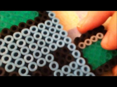 Hama beads. Perler beads 3D gameboy FOR SALE