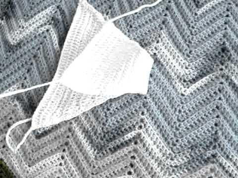 How to crochet bikini