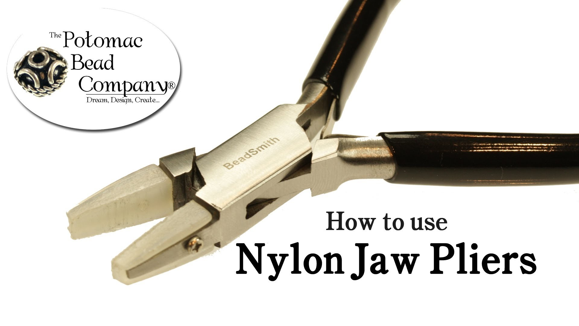How to Use Nylon Jaw Pliers