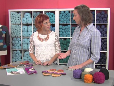 Knitting Daily TV Ep. 1406 Preview