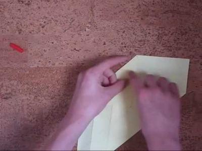 Origami chocobo satoshi kamiya part 1