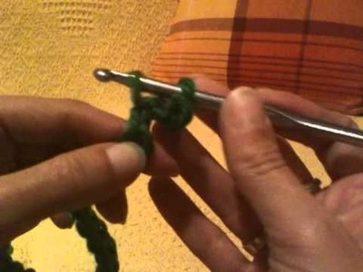Video ganchillo punto enano (crochet).MOV