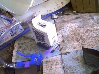 $15 DIY Soda Blaster