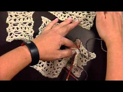 A Knitting Wrapsody with Kristin Omdahl