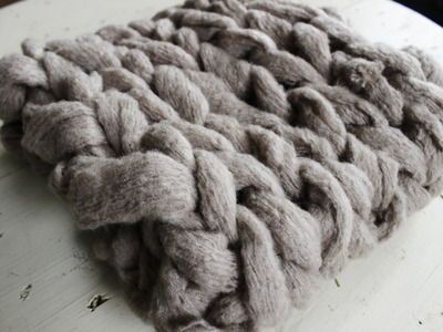 Arm Knitting - Your Questions Answered - With Simply Maggie