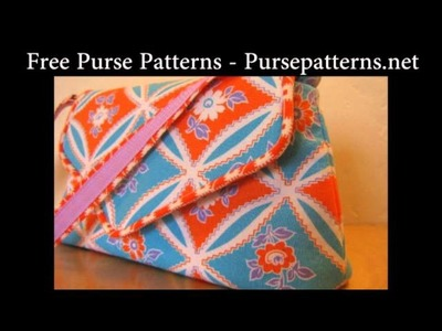Crochet Purse Patterns - Free Patterns