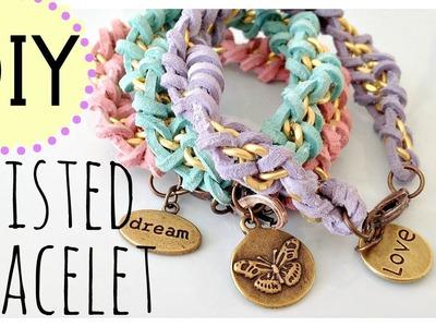DIY Bracelet | by Michele Baratta