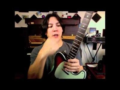 Electric Guitar Setup DIY, how to adjust the neck angle, Fender Stratocaster, Telecaster etc.