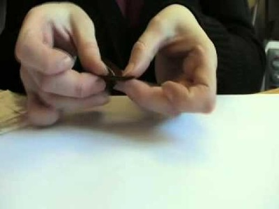 How To Make A Classic Tailored Bow