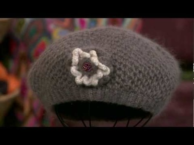 Knitting Daily TV Episode 504 Preview