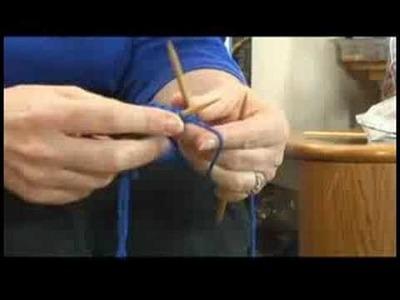 Knitting Socks : Knitting Sock Legs