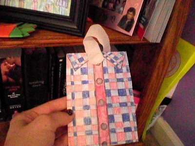 My One Direction Stuff I Made:)