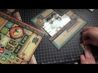 National Craft Month: Beginners Layout Tutorial