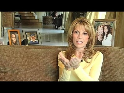 One of Vanna White's Favorite Reasons to Crochet