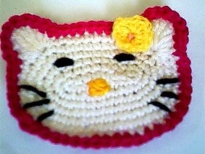 Crochet Beautiful Kitty
