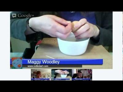 Egg Craft Ideas