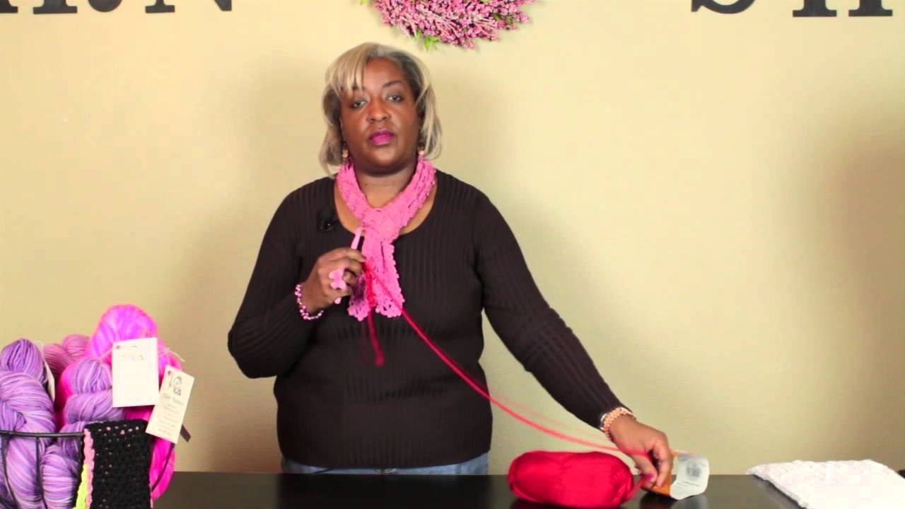 How to Do a Chunky Crochet Stitch : Crochet Stitches