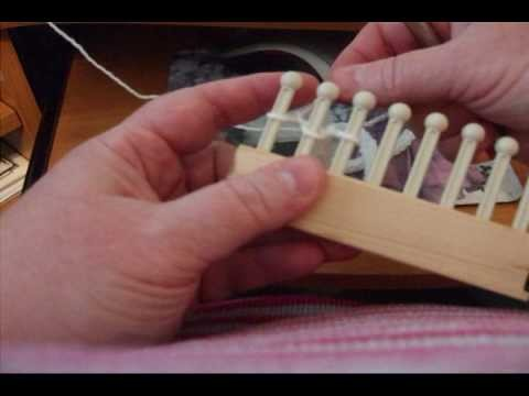 How to make an EASY I Cord
