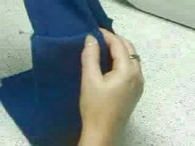 Jalie Sewing Patterns - How to Make Stretch Fleece Socks