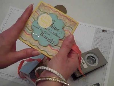 4 Pocket Mini Album