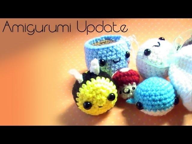 Amigurumi Update #3
